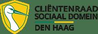 Cliëntenraad Sociaal Domein Logo